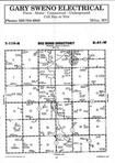 Map Image 015, Chippewa County 2001